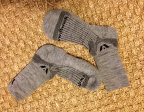 swift wick pursuit 4 merino wool socks review