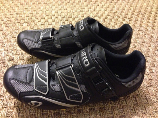 Giro Apeckx Road Biking Shoes review